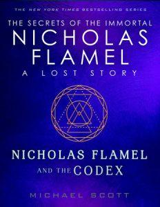 Cover zu Nicholas Flamel and the Codex