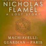 Buchcover zu Machiavelli: Guardian of Paris