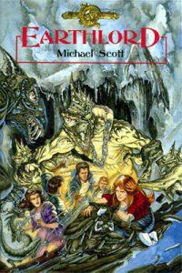 Buchcover zu Earthlord