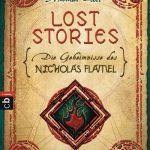 Buchcover zu Lost Stories