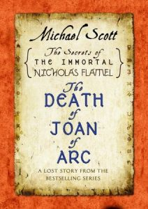 Cover The Death of Joan of Arc