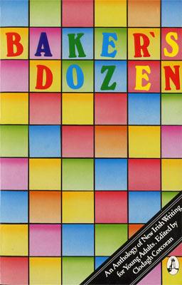 Buchcover Baker's Dozen
