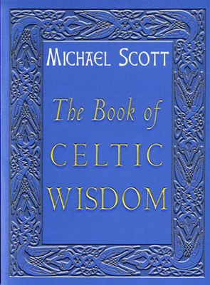Buchcover The Book of Celtic Wisdom