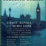 Buchcover Echoes of Sherlock Holmes