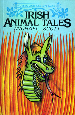 Buchcover Irish Animal Tales