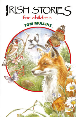 Buchcover Irish Stories for Children