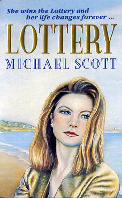 Buchcover Lottery