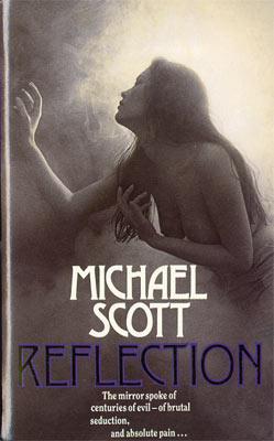 Buchcover Reflection